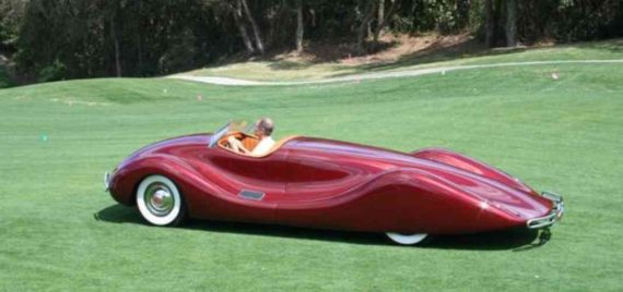 Norman Timbs Special 1947