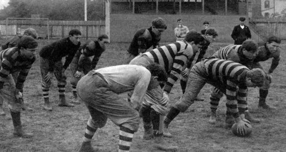 10 Olahraga yang Sekarang Sudah Punah di Dunia