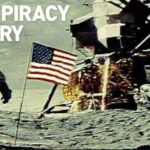 Konspirasi Teori Paling Gila Adalah Pendaratan Manusia ke Bulan