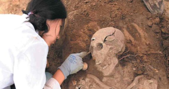 Penemuan Arkeologi Yang Paling Menggemparkan Dunia