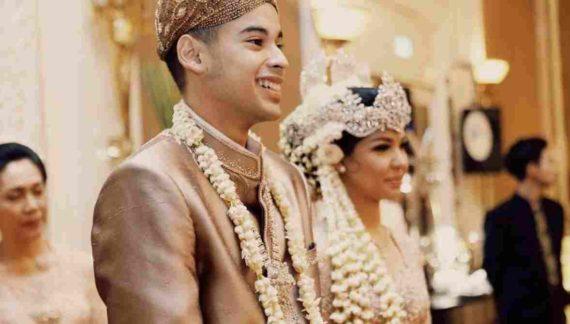 Pernikahan di Indonesia