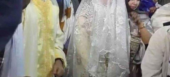 Pernikahan di Mauritania