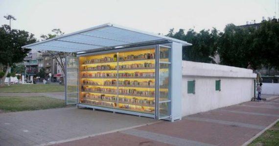 Taman Bacaan Levinski