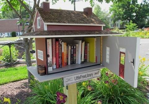 Perpustakaan Mikro