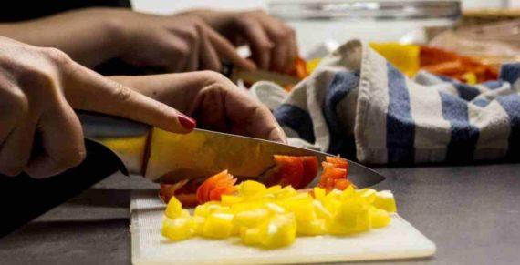 Pisces Termasuk Yang Suka Makan