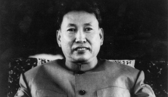 Pol Pot, Pol Pot, Pemimpi Kamboja Paling Kejam Di Dunia
