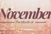 Ramalan Percintaan Zodiak di Bulan November