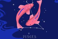 Asmara Pisces April 2020
