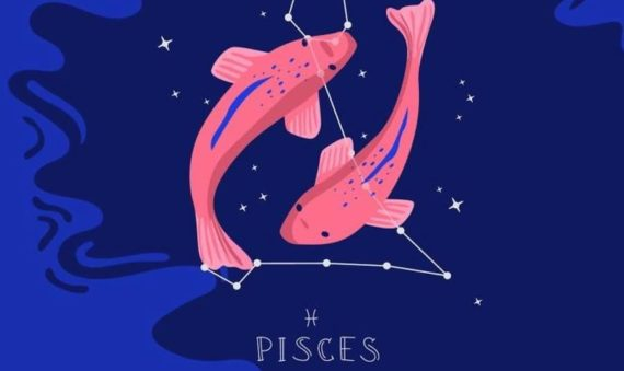 Asmara Pisces April 2020