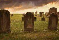 Ritual Pemakaman Paling Aneh di Dunia