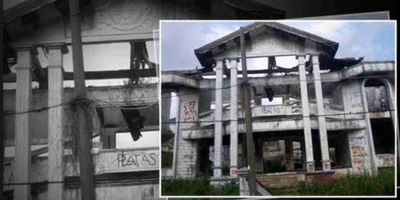 Miteri Rumah Pondok Indah Yang Horor