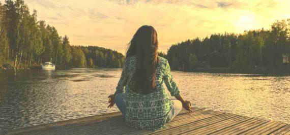 Scorpio Cocok Dengan Menyendiri dan Meditasi