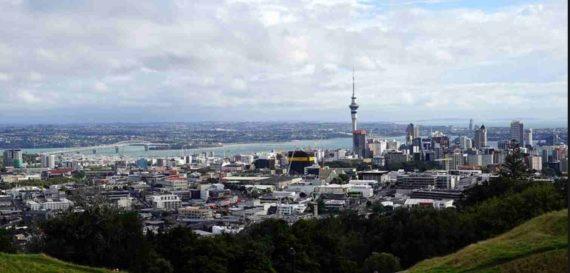 Selandia Baru
