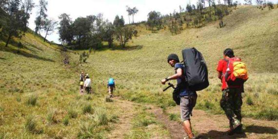 Mitos Tanjakan Cinta Gunung Semeru
