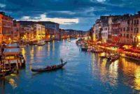 Tempat Wisata Populer Di Eropa