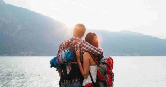 10 Tempat Wisata Terlarang Dikunjungi Bersama Pacar
