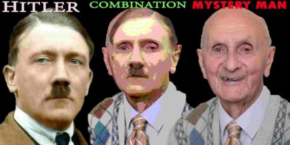 Teori Konspirasi Hitler Masih Hidup