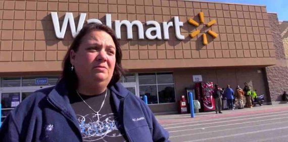 Teori Konspirasi Walmart