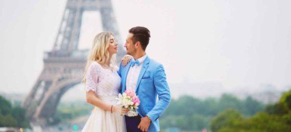 Tradisi Pernikahan di Prancis