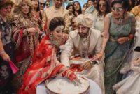 Tradisi Unik Pernikahan