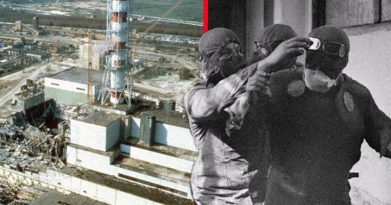 Trio Chernobyl