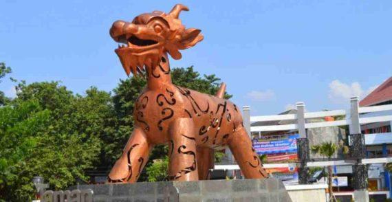 Warak Ngendog Makhluk Mitologi Yang Berasal Dari Semarang