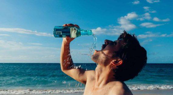 Jumlah Air Yang Harus Banyak Diminum Dalam Satu Hari