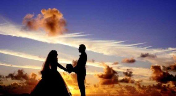Menikah Dengan Orang Yang Kita Cintai