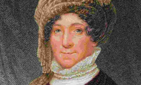 Dolley Madison