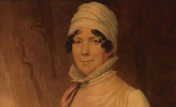 Hantu Dolley Madison