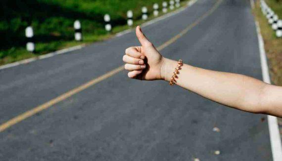 Mencari Jalan Menuju Kesuksesan