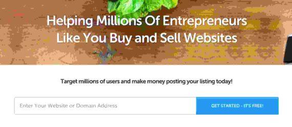 Situs Untuk Jual Beli Website