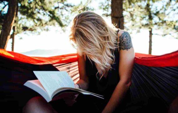 Manfaat Membaca Bagi Anak-Anak