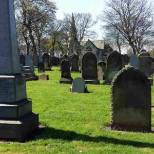 Arti Mimpi Melihat Kuburan