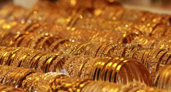 Arti Mimpi Membeli Perhiasan Emas