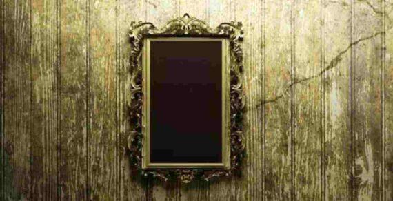Larangan Memecahkan Cermin
