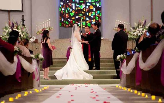 Arti Mimpi Menghadiri Pesta Pernikahan