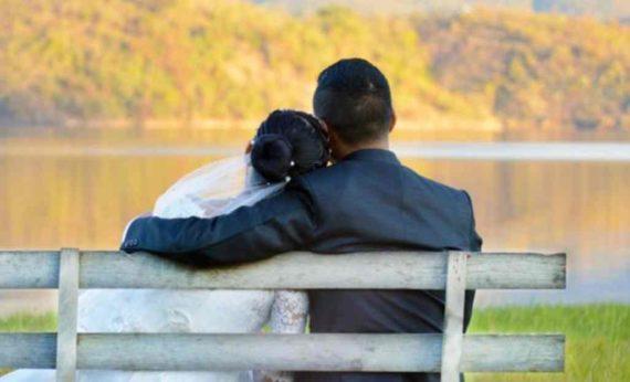 Semalam Bermimpi Menikah Dengan Orang Yang Tidak Dikenal