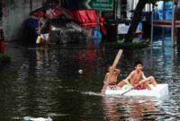 Arti Mimpi Banjir Menurut Psikololog Dan Primbon