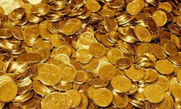Arti Mimpi Membeli Emas