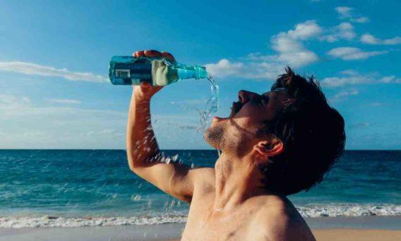 Arti Mimpi Minum Air Putih