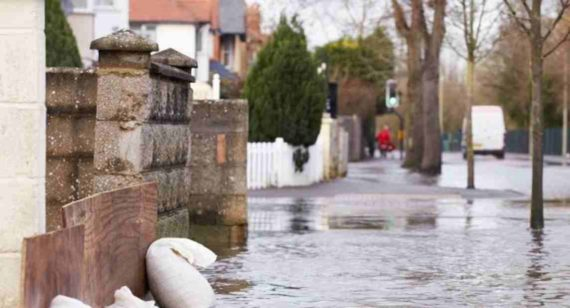 Arti Mimpi Rumah Kebanjiran
