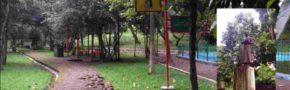 Misteri Taman Maluku, Diantara Tempat Paling Angker Di Bandung