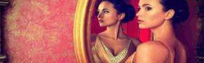 5 Mitos Tentang Cermin Yang Pantang Kamu Lakukan
