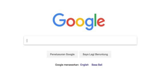 Tips Menggunakan Pencarian Google