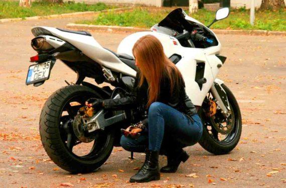Mengamankan Sepeda Motor Dari Pencuri
