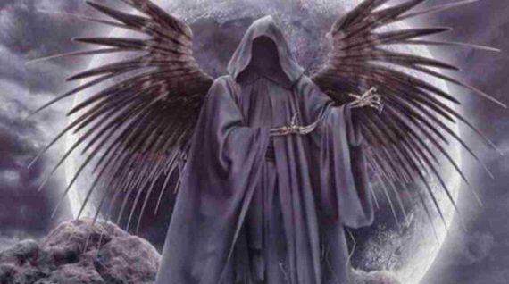 Pesan Malaikat