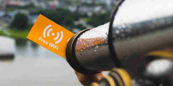 Radiasi Wifi Dapat Membunuh Secara Perlahan