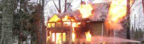 10 Arti Mimpi Rumah Kebakaran Menurut Psikolog Dan Primbon