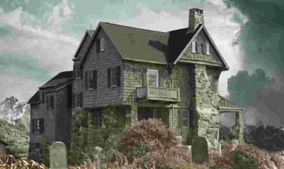 Mimpi Membeli Rumah Menurut Primbon